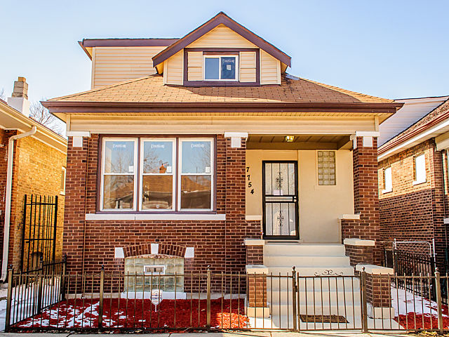 7754 S Rhodes Ave, Chicago, IL