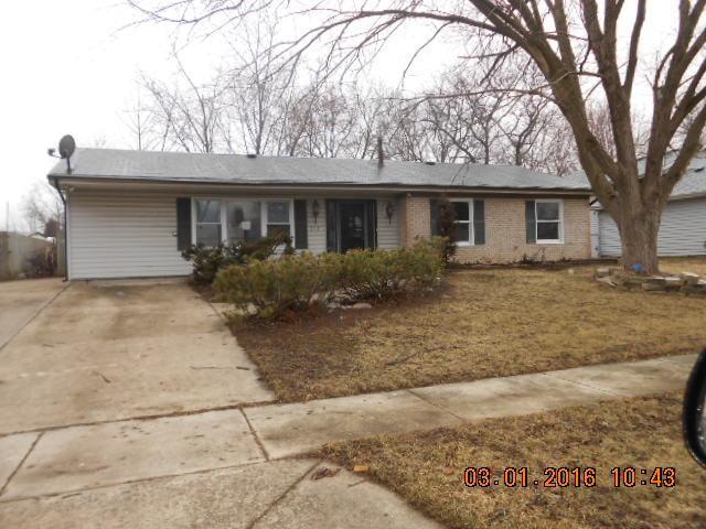 217 Lincolnshire Ln, Bolingbrook, IL