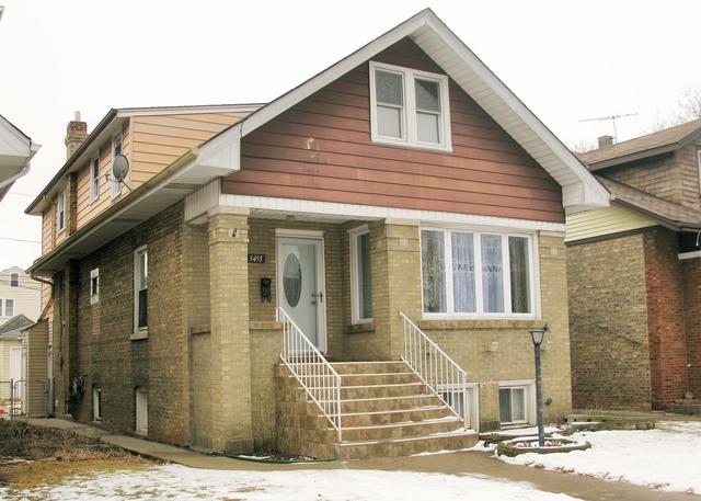 5453 W Berenice Ave, Chicago, IL