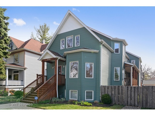 3735 N Tripp Ave, Chicago, IL
