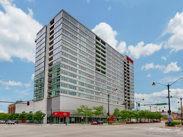 659 W Randolph St #APT 1015, Chicago, IL