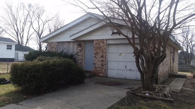 1126 Blaisdell St, Rockford, IL