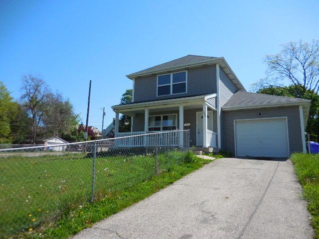 833 N Winnebago St, Rockford, IL