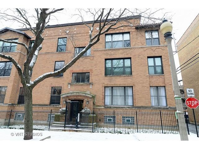1305 W Sunnyside Ave #APT 2, Chicago, IL