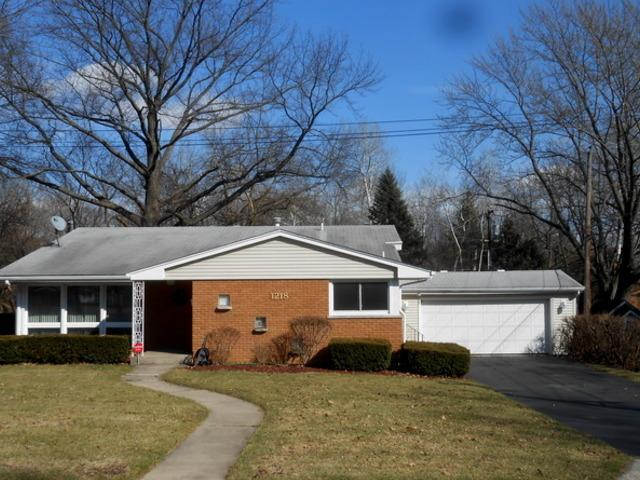 1218 Gladys Ave, Morris IL 60450
