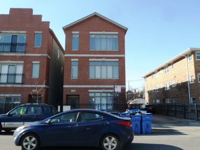 3446 N Harlem Ave #APT 2, Chicago, IL
