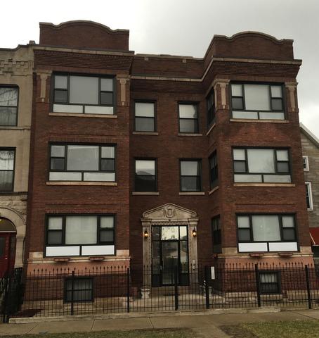 4817 S Prairie Ave #APT 3, Chicago, IL