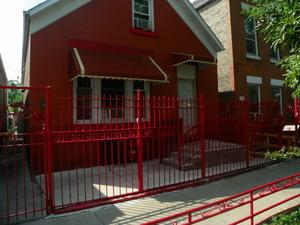 2742 S Trumbull Ave, Chicago, IL