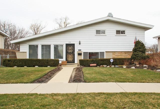 2924 Virginia Ln, Glenview, IL
