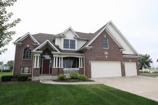 25047 Prairie Grove Dr, Plainfield, IL