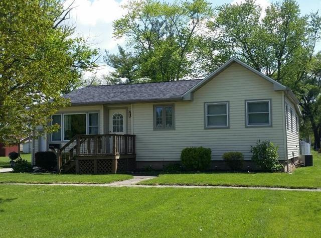 226 E Spruce St, Paxton, IL
