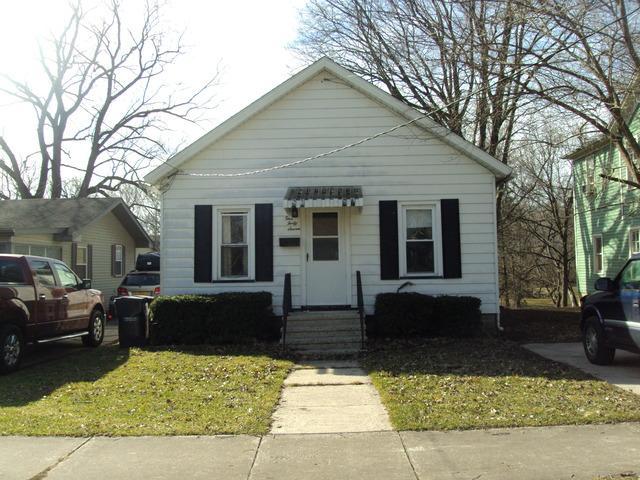 547 Fremont Ave, Morris IL 60450