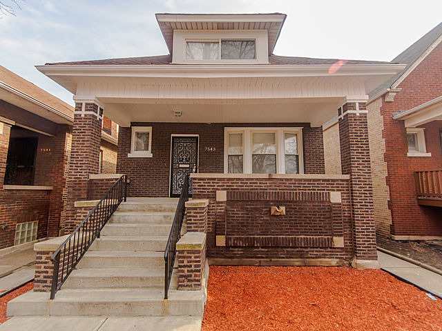 7543 S King Dr, Chicago, IL