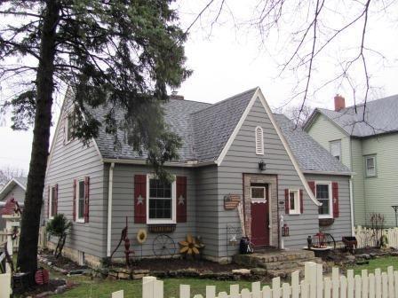 609 Fulton St Morris, IL 60450
