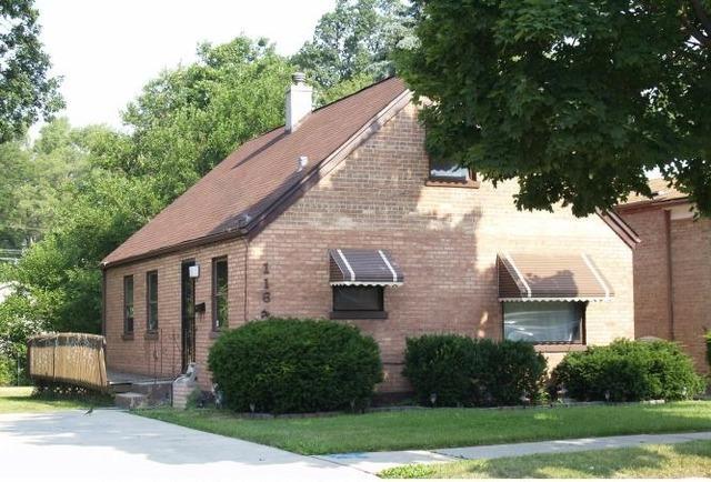 11642 S Vincennes Ave, Chicago, IL