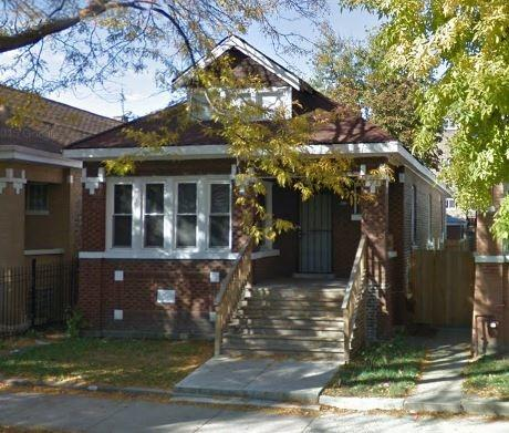6318 S Fairfield Ave, Chicago, IL