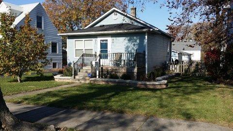 832 E Benton St Morris, IL 60450
