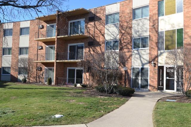 9724 S Karlov Ave #APT 209, Oak Lawn, IL