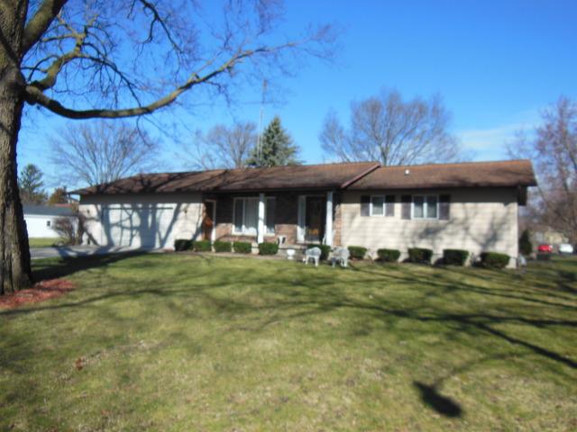 316 Oak St, Earlville, IL