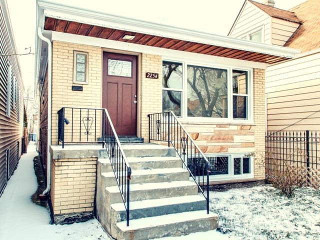 2254 N Marmora Ave, Chicago, IL