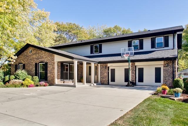 461 S Arlington Heights Rd, Elk Grove Village, IL