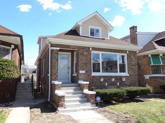 8129 S Harvard Ave, Chicago, IL