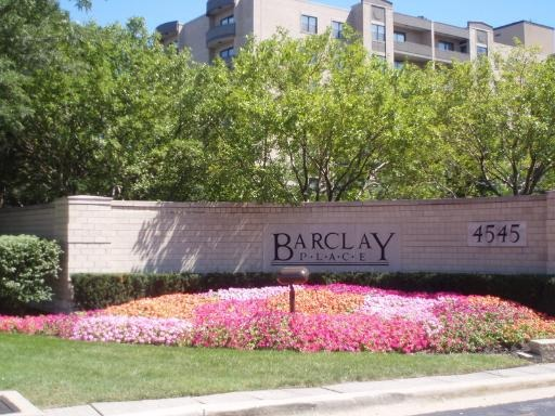 4545 W Touhy Ave #APT 618, Lincolnwood, IL