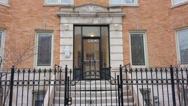 4626 S Calumet Ave #APT 103, Chicago, IL