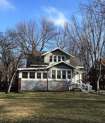 181 Country Club Rd, Chicago Heights, IL
