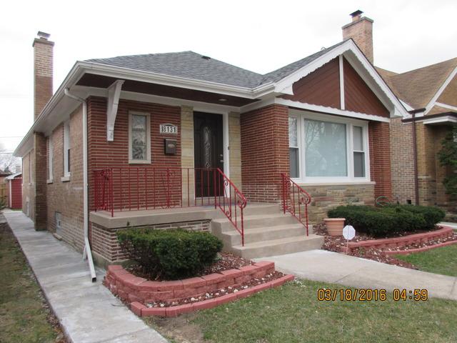 8131 S Sawyer Ave, Chicago, IL
