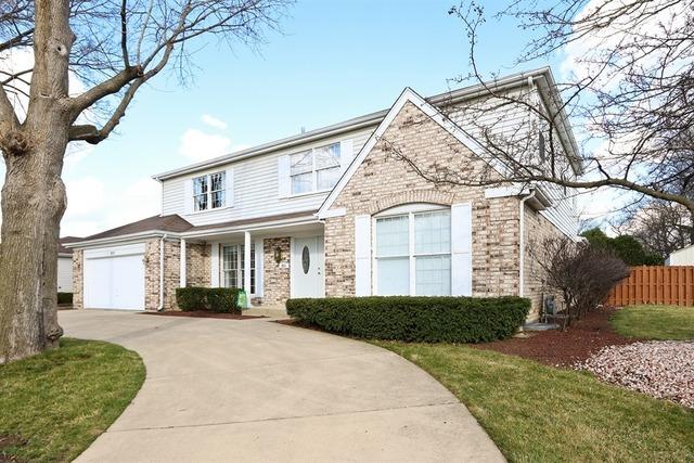 601 N Dryden Ave, Arlington Heights, IL