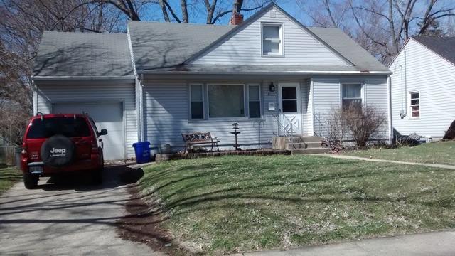 2123 Ohio Pkwy, Rockford, IL