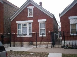2732 S Trumbull Ave, Chicago, IL
