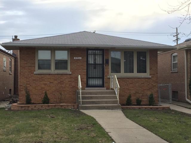 4751 S Lorel Ave, Chicago, IL