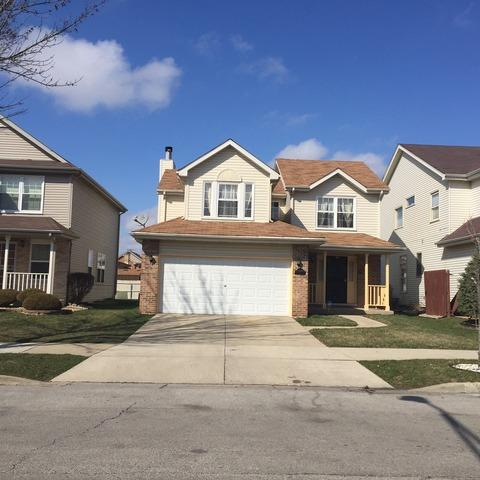 3214 W 85th Pl, Chicago, IL