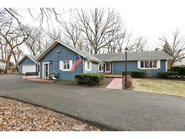 7935 Oakview Ln, Woodridge, IL