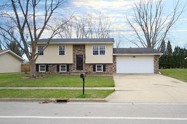 1305 Dupont Ave, Morris IL 60450