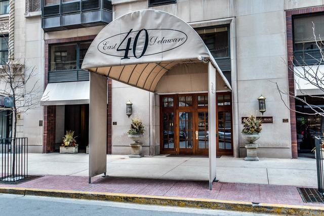 40 E Delaware Pl #APT 1505, Chicago, IL