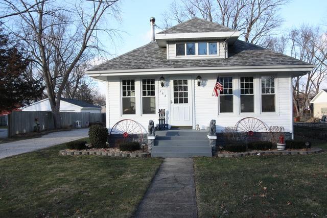 158 E Eureka St, Braidwood, IL