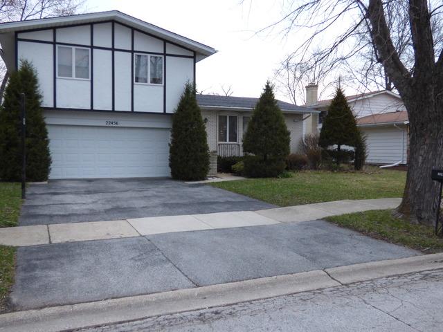 22456 Lakeshore Dr, Richton Park, IL