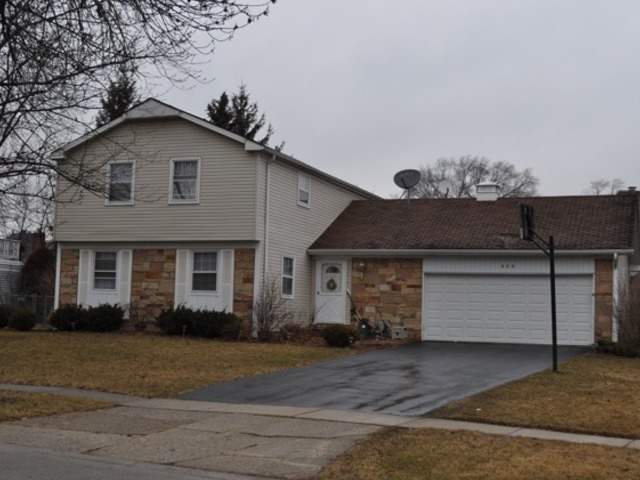 820 Woodhollow Ln, Buffalo Grove, IL