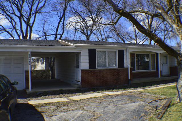 0 N082 County Farm Rd, Winfield, IL