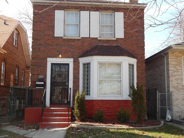 9416 S Michigan Ave, Chicago, IL