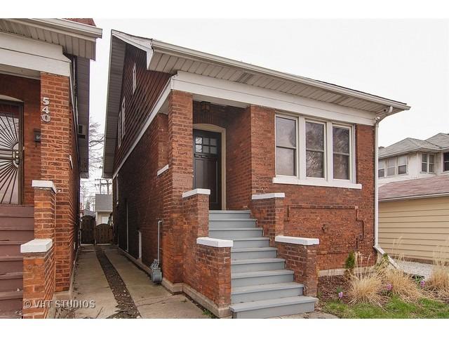 538 Harrison St, Oak Park, IL