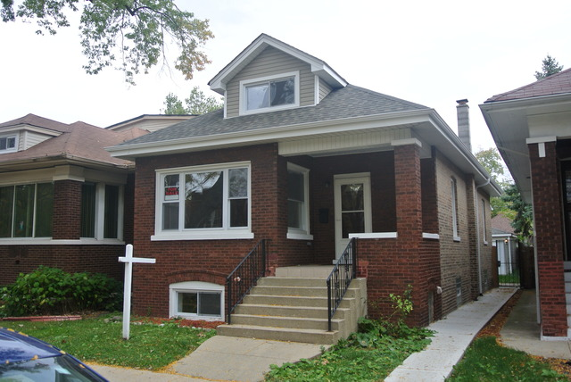 1641 N Monitor Ave, Chicago IL 60639