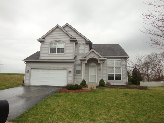 2415 Sweet Clover Ct, Elgin, IL