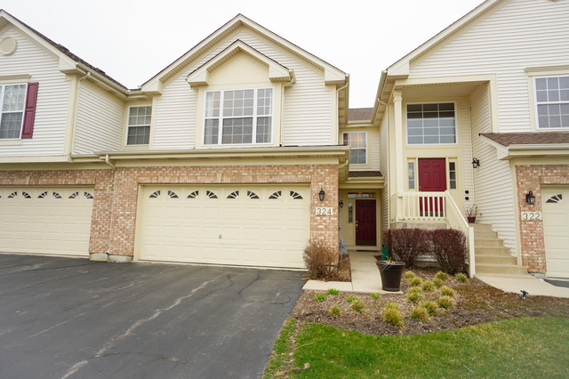 324 Lake Gillilan Way, Algonquin, IL