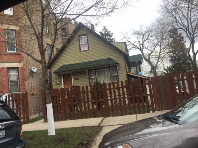 3005 S Kedvale Ave, Chicago, IL