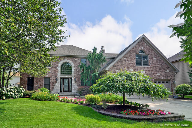 1004 E Rosewood Ave, Naperville, IL