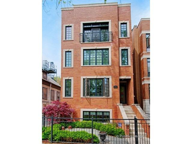 3716 N Kenmore Ave #APT 1, Chicago, IL
